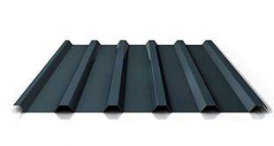 trapezblech profilblech dachblech profil ps35 1035tr material stahl staerke 040 mm beschichtung 25 µm farbe anthrazitgrau 310x165 - Trapezblech | Profilblech | Dachblech | Profil PS35/1035TRA | Material Stahl | Stärke 0,50 mm | Beschichtung 25 µm | Farbe Anthrazitgrau